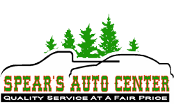 Spear's Automotive Center